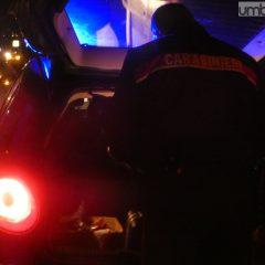 Coltellate per passione Due arresti a Perugia