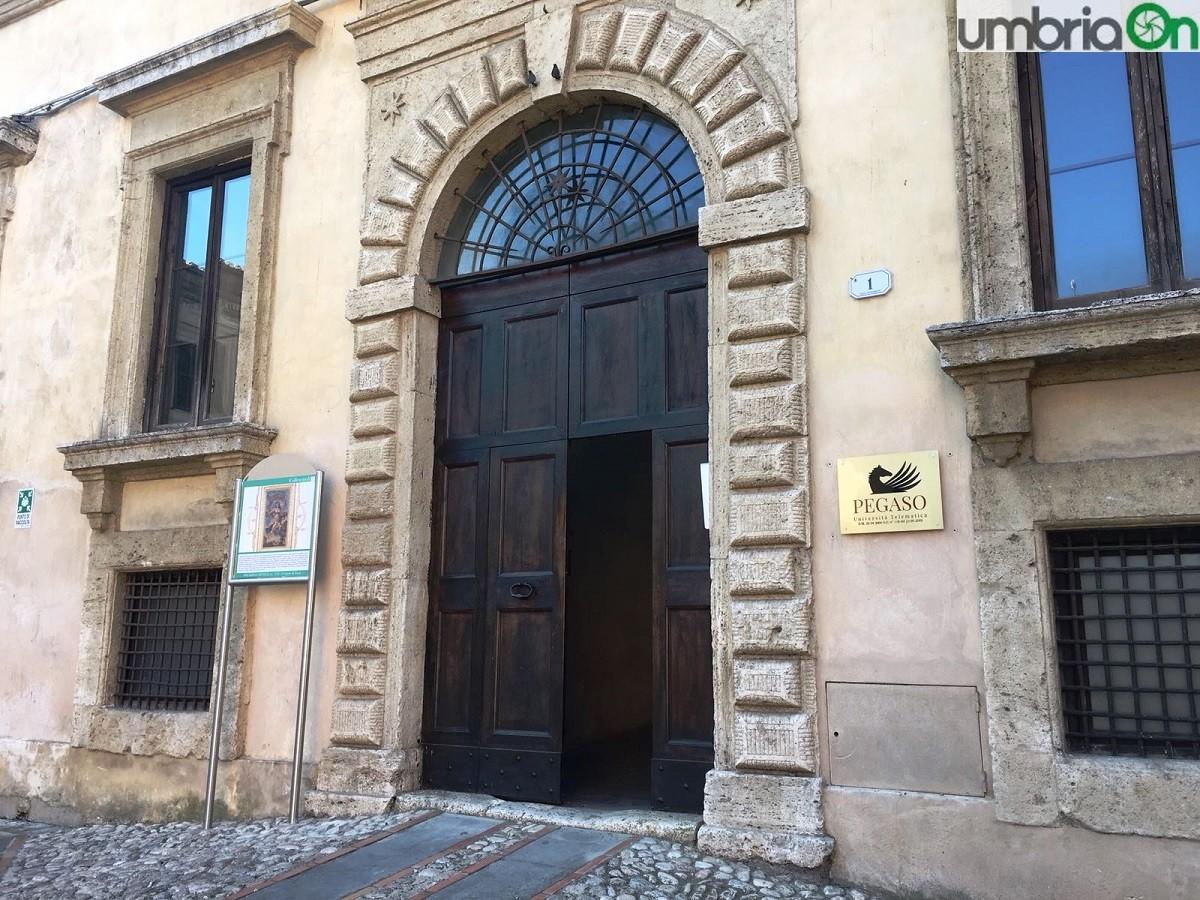 Università Pegaso: «Terni creda in noi»   umbriaON