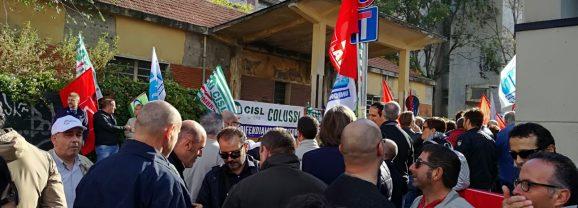 Perugia, caso-Colussi arriva in Confindustria