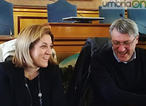 Lavoro in Umbria: «Pochi imprenditori»