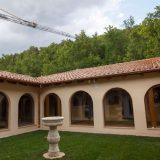 Norcia, San Benedetto: «Il monastero rivive»
