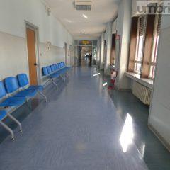 Terni, 'tris' di urologie: «Qualcuno spieghi»