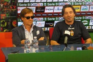 Ternana – Spezia 4-2, Coraggio al commento