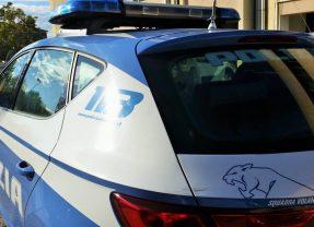 Terni, assalito a morsi e botte per l'orologio: arrestata 31enne