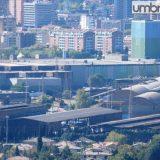 Rsu ThyssenKrupp Ast: Ugl candida un tedesco