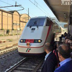 Alta velocità in Umbria Si muove la politica