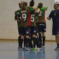Futsal, altra vittoria Ternana: Cagliari ko
