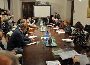 Agroalimentare, ansia per il lavoro in Umbria