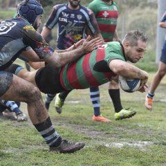 Terni Rugby super, Barton Perugia ko