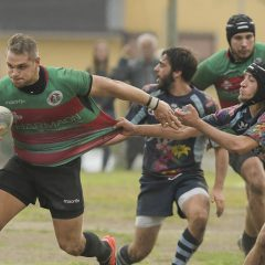 Rugby, Terni ne fa 51. Barton Perugia bene
