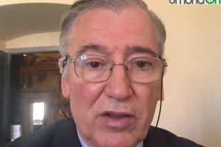 Maurizio Prosperi: «Terni nella storia»