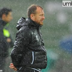 Ternana – Perugia 1-1 nelle foto di Settonce
