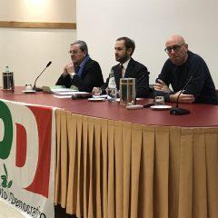 Pd di Perugia: «Giovani siano protagonisti»