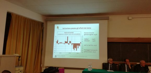 Bankitalia su Umbria: «Bene, non il lavoro»