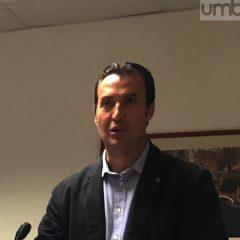 Fiom Terni, Cipolla confermato alla guida