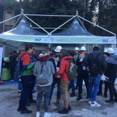 Giornata dell'energia, Erg fa 'festa' a Galleto