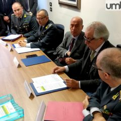 Estorsione, sequestrati 600mila euro a Perugia