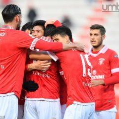 Perugia, Han… cora 48 ore di calciomercato