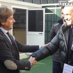 Serie B, Lnpb forza: «Format a 18 club»