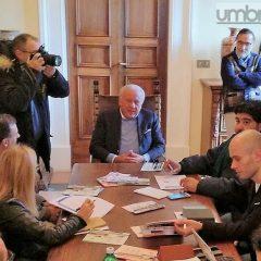 Università: «Perugia torna in pista»