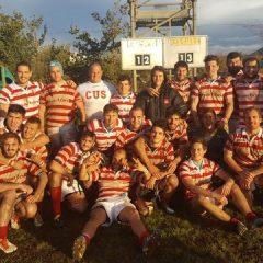 Rugby, Perugia e Terni: domenica di successi
