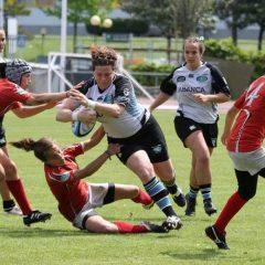 Rugby, la ternana Ricci pronta per il '6 Nazioni'