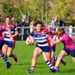 Rugby Terni, Settembri protagonista a Bristol