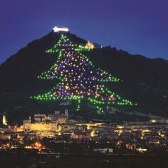 Natale in Umbria, sfida sulle… 'dimensioni'