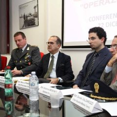 Terni, 'Spada' bis: chieste nuove misure