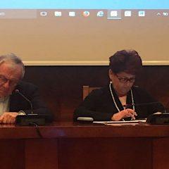 Lucidi: «Assunzione Càstano getta ombre»