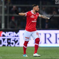 Perugia – Ascoli 1-0 nelle foto di Settonce