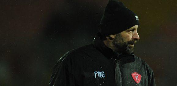 Verona-Perugia 4-1 Maledetti playoff