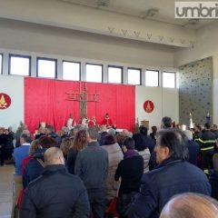Santa Barbara, Umbria festeggia i caschi rossi
