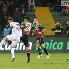 Ternana – Parma 1-1 vista da Mirimao