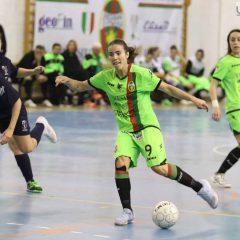 Futsal, cinque gol Ternana al Falconara
