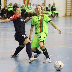 Futsal, super rimonta Ternana col Kick Off