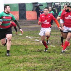 Derby del rugby, Terni ha la meglio su Perugia