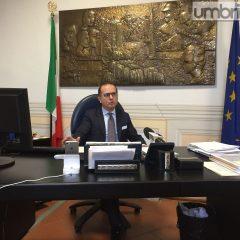 Terni, inchiesta 'Spada'  «Senso di impunità»