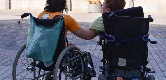 Disabilità a Terni, arrivano tre bandi