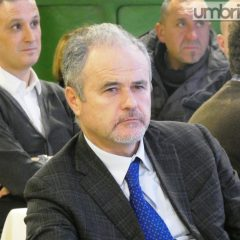 Calderini saluta l'Ast: va alle Fucine Umbre