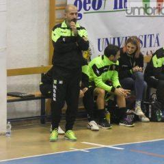 Futsal, coppa Italia: shock Ternana, fuori