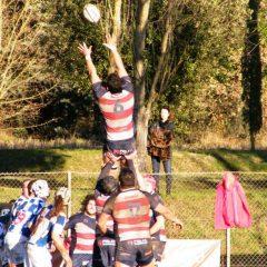 Rugby, Barton Perugia e 'Draghi' di Terni ok