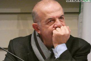 «Cesi-Terni, risorse bloccate per ora»