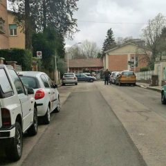 Terni, Città Giardino: «Marciapiedi latrine»