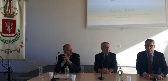 Sisma, per la Valnerina bando da 450 mila euro