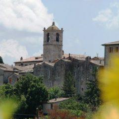 Covid, 20 casi a Fratta Todina: chiusura giardini pubblici