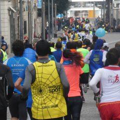 2° Terni Half Marathon: gara più 'mondiale'