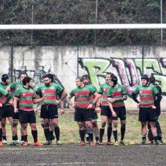 Terni Rugby, trionfo vicino in campionato