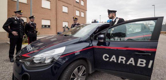 Furti nei supermarket, 4 arresti a Perugia
