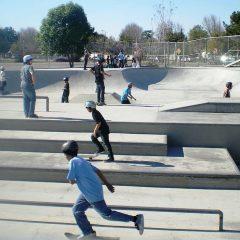 Skatepark a Terni, c'è l'opzione Zona Fiori